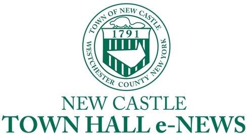 Town Hall eNews Logo