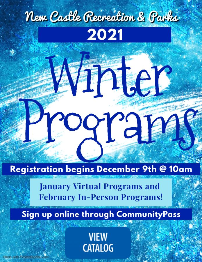 Recreation Winter Programs