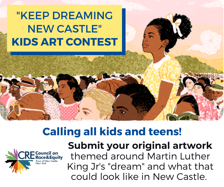 CRE MLK Art Contest Image 1