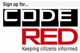 Code Red Sign Up